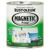 Rust-Oleum Black Flat Oil-Based Enamel Interior Paint (Actual Net Contents: 30 Fluid Oz.)