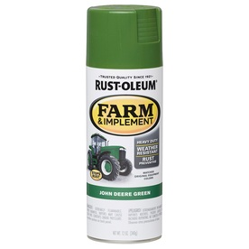 shop rust oleum specialty farm equipment green rust. Black Bedroom Furniture Sets. Home Design Ideas