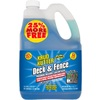 Rust-Oleum Gl Deck and Fence Pressure Wash Concentrate