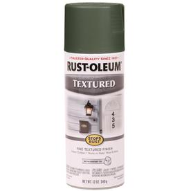Rust-Oleum Stops Rust 12 Oz. Sage  Spray Paint