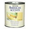 Rust-Oleum American Accents Quart Interior/Exterior Satin Summer Squash Paint