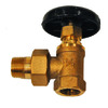 Durst Hot Water Radiator Valve