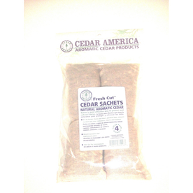 CedarAmerica Sachet 9-oz Organic Moth Prevention