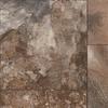 Congoleum 12-ft W Safari Geometric Low-Gloss Finish Sheet Vinyl