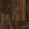 Congoleum 12-ft W Dark Walnut Wood Low-Gloss Finish Sheet Vinyl