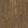 Congoleum 12-ft W Hide and Seek Wood Low-Gloss Finish Sheet Vinyl