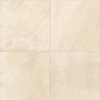 Congoleum 12-ft W Sweetie Pie Tile Finish Sheet Vinyl