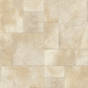 Congoleum 12-ft W Aegean Pearl Geometric Finish Sheet Vinyl