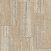 Congoleum 12-ft W Beachcrest Sand Wood Low-Gloss Finish Sheet Vinyl