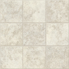 Congoleum 12-ft W London Fog Stone Low-Gloss Finish Sheet Vinyl