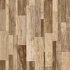 Congoleum 12-ft W Sanded Edge Wood Low-Gloss Finish Sheet Vinyl