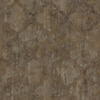 Congoleum 12-ft W Himalayan Trek Geometric Low-Gloss Finish Sheet Vinyl