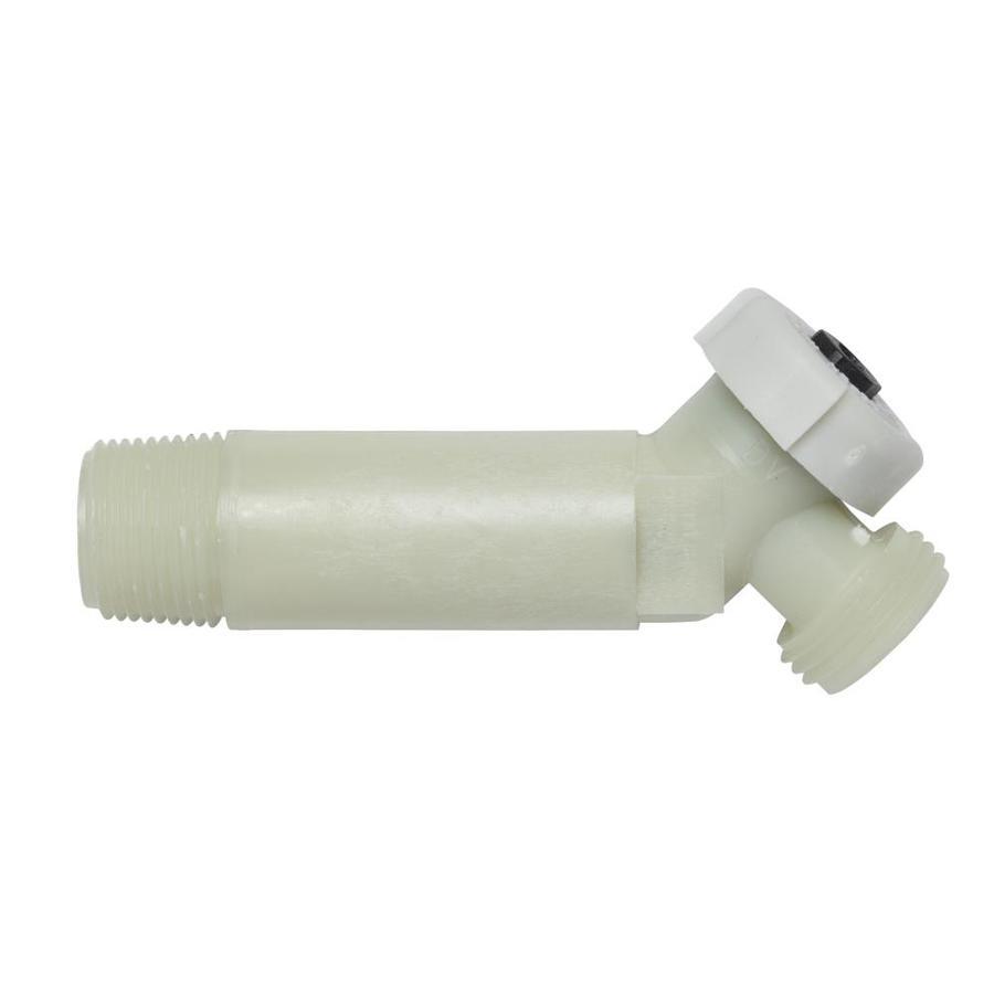 Shop utilitech plastic drain valve at for Plastic water heater