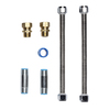 Utilitech Universal Water Heater Install Kit