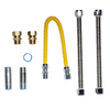 Utilitech Gas Water Heater Install Kit