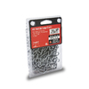 Campbell Commercial 15-ft Weldless Zinc Steel Chain