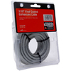 Campbell Commercial 25-ft Weldless Coated Steel Cable