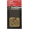 Campbell Commercial 15-ft Weldless Brass Plated Metal Chain