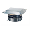 Shelter 10-in Round Stainless Steel Chimney Cap