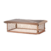 Shelter 13-in x 19-in Copper Chimney Cap