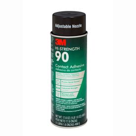 3M Hi-Strength Spray Adhesive