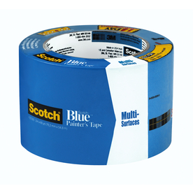 ScotchBlue 2.82-in Painted Wood Painter's Tape