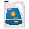 Shell Products 160 oz 4-Cycle 10W-40 Conventional Engine Oil