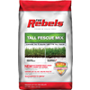 Rebel Rebels 3 lbs Sun and Shade Grass Seed Mixture