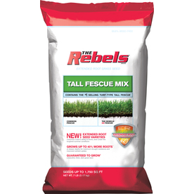 Pennington Rebels 7 lbs Sun and Shade Grass Seed Mixture