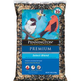 Pennington 10-lb Cardinal and Songbird Blend Bird Seed