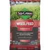 Sta-Green 5,000-sq ft Weed and Feed Lawn Fertilizer (28-0-4)