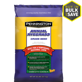 Pennington 50-lb Annual Ryegrass Seed