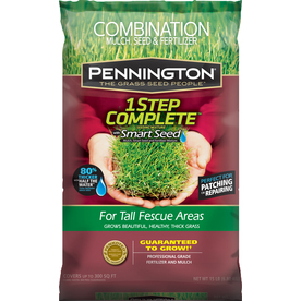 Pennington 1 Step Complete 15 lbs Sun and Shade Grass Seed Mixture