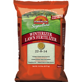 Pennington Lawn Fertilizer