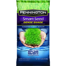 Pennington Smart Seed 7-lb Shade Fescue Grass Seed Mixture