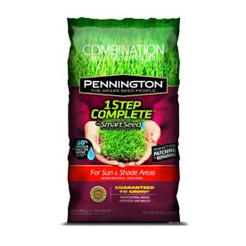 Pennington 1 Step Complete 20-lb Sun & Shade Grass Seed Mixture
