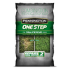 Pennington One Step Complete 30-lb Tall Fescue Grass Seed Patching