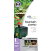Pennington 61-GPH Submersible Fountain Pump