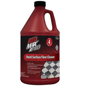 Red Max 128-fl oz Floor Cleaner