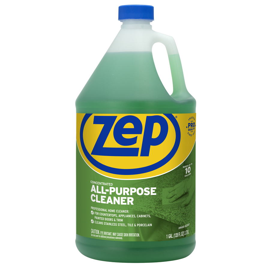 Shop Zep Commercial All Purpose Cleaner Amp Degreaser 128 Oz