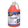 Zep Commercial 128 oz House and Siding Cleaner Concentrate