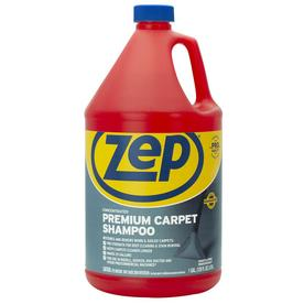 Zep Commercial Gallon Carpet Cleaner