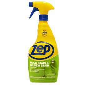 Zep Commercial 32 oz Mold and Mildew Stain Remover