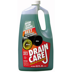 ENFORCER 64 oz Liquid Drain Care