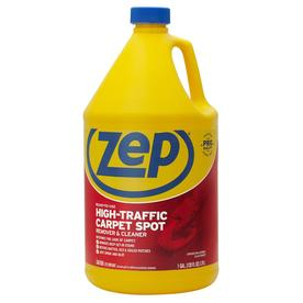 Zep Commercial High Traffic Gallon Carpet Cleaner