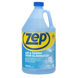 Zep Commercial Air and Fabric Odor Eliminator 128-oz Blue Sky Liquid Air Freshener