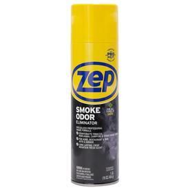 Zep Commercial Smoke Odor Eliminator 16-oz Air Freshener Spray