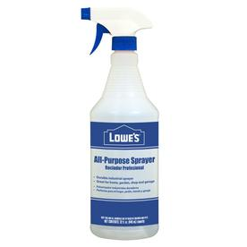 32-oz Plastic Spray Bottle