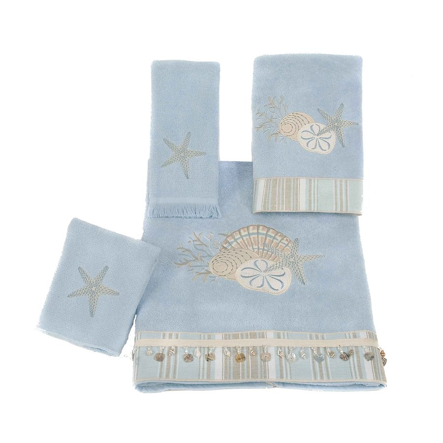Avanti decorative bath towel sets bing images for Decorative bath towels