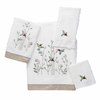 Avanti White Cotton Bath Towel Set